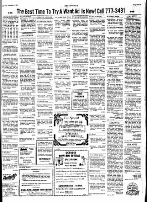 Hope Star from Hope, Arkansas on October 8, 1974 · Page 7