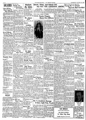 Mt. Vernon Register-News from Mt Vernon, Illinois on January 22, 1969 · Page 2