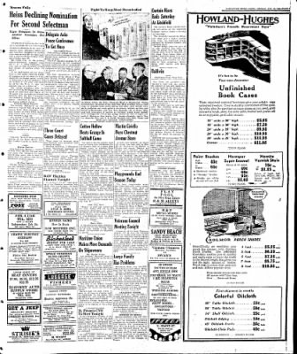The Atchison Daily Globe from Atchison, Kansas on June 2, 1977 · Page 5