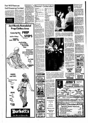 Carrol Daily Times Herald from Carroll, Iowa on March 31, 1976 · Page 4
