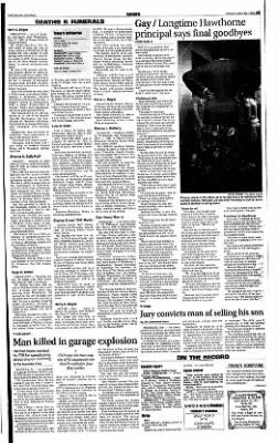 The Salina Journal from Salina, Kansas on May 29, 1998 · Page 9