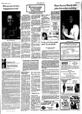 Hope Star from Hope, Arkansas on October 11, 1974 · Page 3