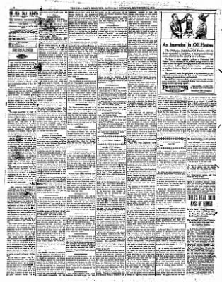 Iola Daily Register And Evening News from Iola, Kansas on December 16, 1911 · Page 4