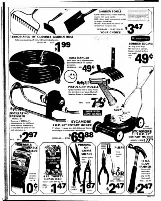 Carrol Daily Times Herald from Carroll, Iowa on March 31, 1976 · Page 35