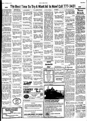 Hope Star from Hope, Arkansas on October 14, 1974 · Page 7