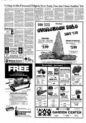 Carrol Daily Times Herald from Carroll, Iowa on April 1, 1976 · Page 8