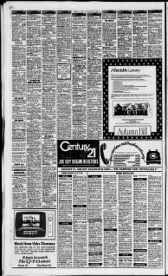 the courier journal from louisville kentucky on august 4 1985