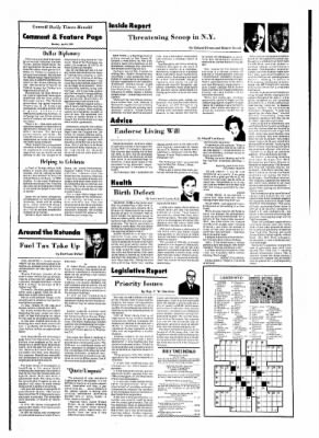 Carrol Daily Times Herald from Carroll, Iowa on April 5, 1976 · Page 3