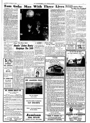 Mt. Vernon Register-News from Mt Vernon, Illinois on January 25, 1969 · Page 11