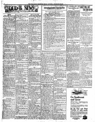 Iola Daily Register And Evening News from Iola, Kansas on December 22, 1911 · Page 8