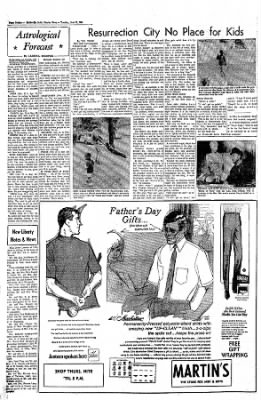 The Courier News from Blytheville, Arkansas on June 11, 1968 · Page 8