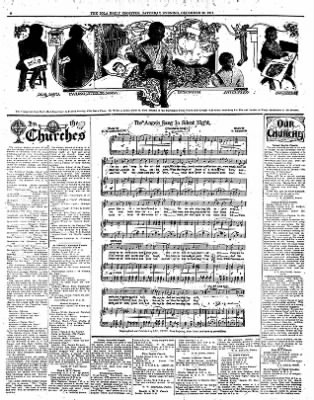 Iola Daily Register And Evening News from Iola, Kansas on December 23, 1911 · Page 8
