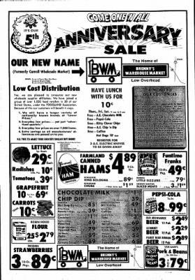 Carrol Daily Times Herald from Carroll, Iowa on April 7, 1976 · Page 12