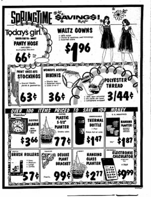 Carrol Daily Times Herald from Carroll, Iowa on April 7, 1976 · Page 27