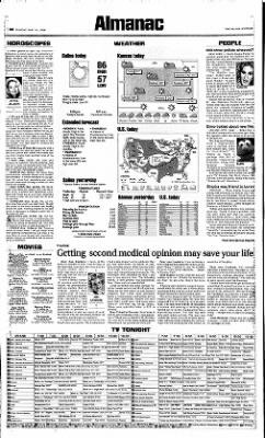 The Salina Journal from Salina, Kansas on May 31, 1998 · Page 18