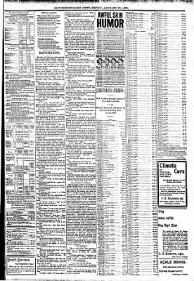 The Hutchinson News from Hutchinson, Kansas on January 27, 1899 · Page 7