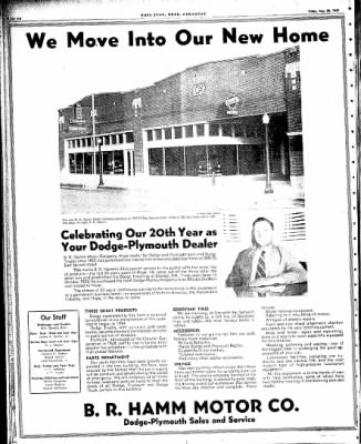 Hope Star from Hope, Arkansas on May 28, 1943 · Page 6