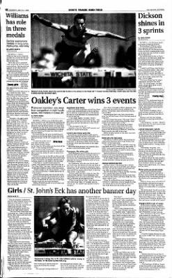 The Salina Journal from Salina, Kansas on May 31, 1998 · Page 36
