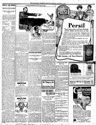 Iola Daily Register And Evening News from Iola, Kansas on January 1, 1912 · Page 5