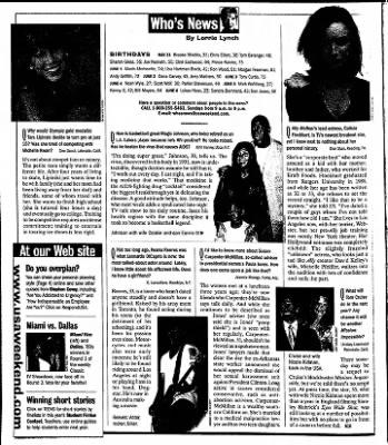 The Salina Journal from Salina, Kansas on May 31, 1998 · Page 42