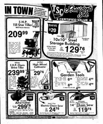 Carrol Daily Times Herald from Carroll, Iowa on April 14, 1976 · Page 30