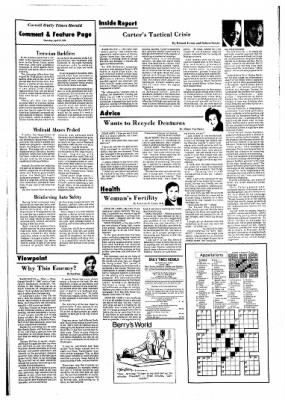 Carrol Daily Times Herald from Carroll, Iowa on April 15, 1976 · Page 3