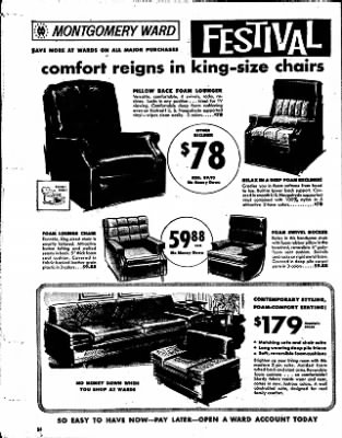 The Ottawa Herald from Ottawa, Kansas on November 7, 1961 · Page 22