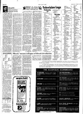 Hope Star from Hope, Arkansas on October 30, 1974 · Page 10
