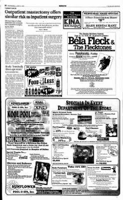 The Salina Journal from Salina, Kansas on June 3, 1998 · Page 16