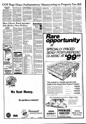 Carrol Daily Times Herald from Carroll, Iowa on April 20, 1976 · Page 5