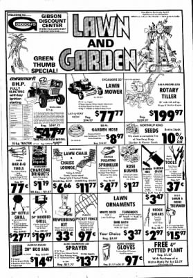 Carrol Daily Times Herald from Carroll, Iowa on April 21, 1976 · Page 7