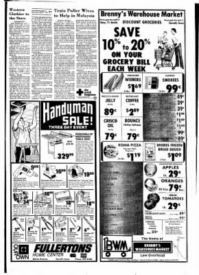 Carrol Daily Times Herald from Carroll, Iowa on April 21, 1976 · Page 20