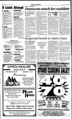 The Salina Journal from Salina, Kansas on June 4, 1998 · Page 2