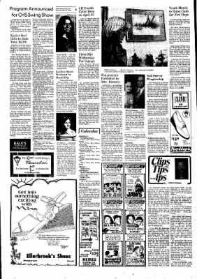 Carrol Daily Times Herald from Carroll, Iowa on April 22, 1976 · Page 4