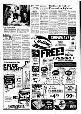 Carrol Daily Times Herald from Carroll, Iowa on April 22, 1976 · Page 7