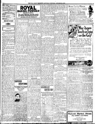 Iola Daily Register And Evening News from Iola, Kansas on January 20, 1912 · Page 4