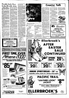 Carrol Daily Times Herald from Carroll, Iowa on April 26, 1976 · Page 5