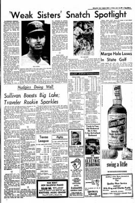 The Courier News from Blytheville, Arkansas on June 14, 1968 · Page 8