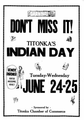 Titonka Topic from Titonka, Iowa on June 12, 1975 · Page 5
