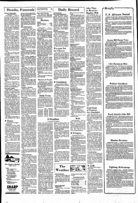 Carrol Daily Times Herald from Carroll, Iowa on April 27, 1976 · Page 2
