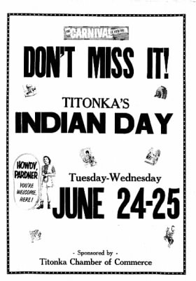 Titonka Topic from Titonka, Iowa on June 19, 1975 · Page 6