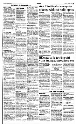 The Salina Journal from Salina, Kansas on June 5, 1998 · Page 9