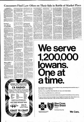 Carrol Daily Times Herald from Carroll, Iowa on April 27, 1976 · Page 12