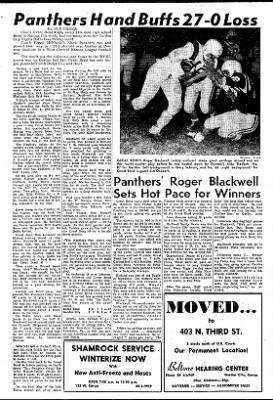 Garden City Telegram from Garden City, Kansas on October 27, 1962 · Page 13