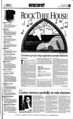 The Salina Journal from Salina, Kansas on June 5, 1998 · Page 25