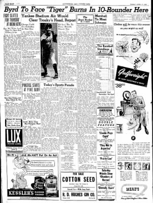 The Courier News from Blytheville, Arkansas on April 17, 1942 · Page 8