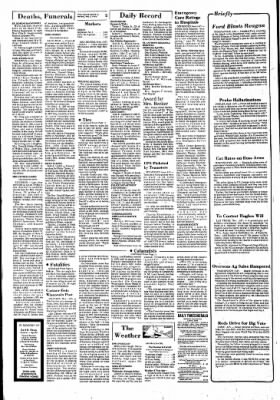 Carrol Daily Times Herald from Carroll, Iowa on May 3, 1976 · Page 2
