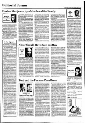 Carrol Daily Times Herald from Carroll, Iowa on May 3, 1976 · Page 3