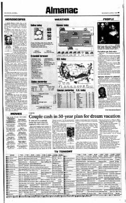The Salina Journal from Salina, Kansas on June 6, 1998 · Page 17