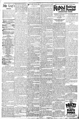 Logansport Pharos-Tribune from Logansport, Indiana on September 16, 1896 · Page 4